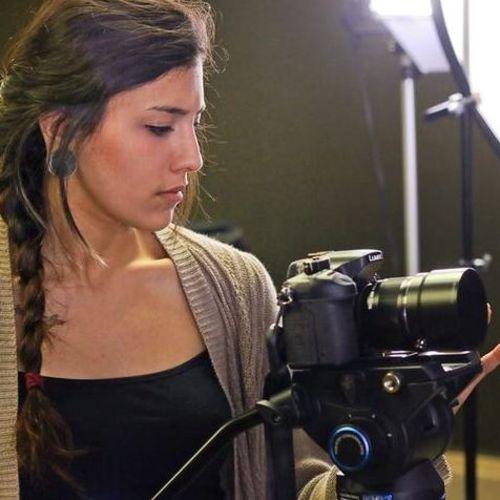Videographer Provider Merina Khan's Profile Picture