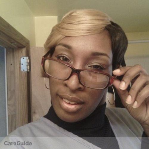 Elder Care Provider Titeanna F's Profile Picture
