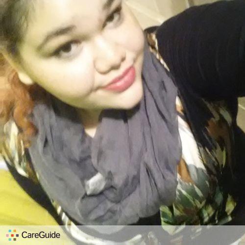 Child Care Provider Briana Vera's Profile Picture