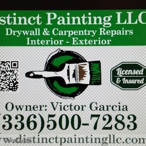 Painter Provider Distinct Painting L's Profile Picture