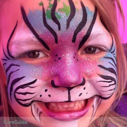 Painter Provider Whimsy Face Painting by Tara's Profile Picture