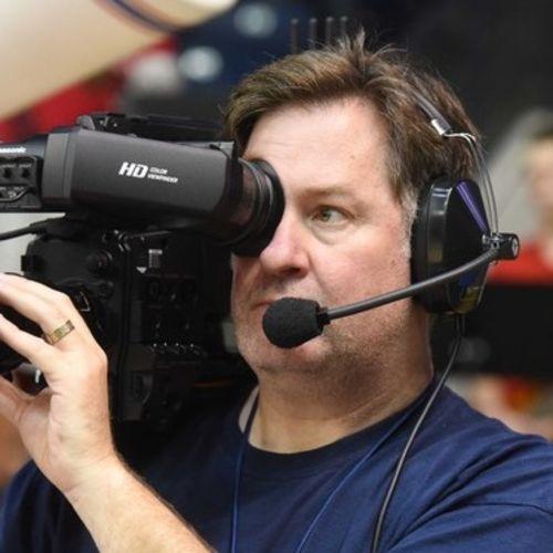 Videographer Provider Frederick B's Profile Picture