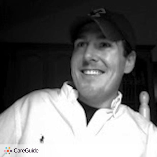Pet Care Provider Joseph Abely's Profile Picture