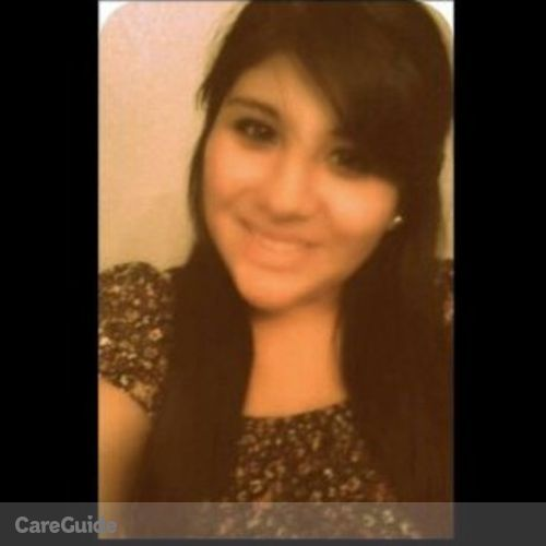 Child Care Provider Brenda Flores's Profile Picture
