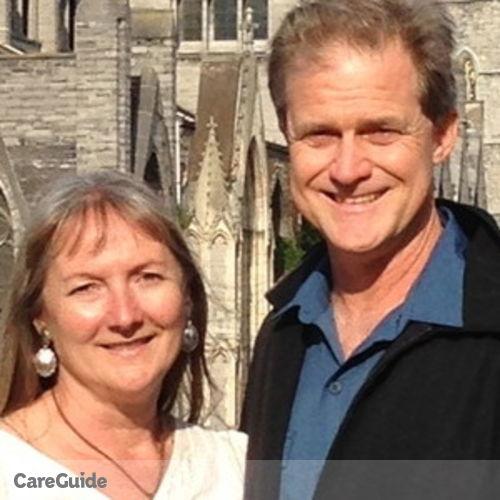 House Sitter Provider Daniel Swanson's Profile Picture
