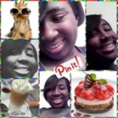 Child Care Provider Amya P's Profile Picture