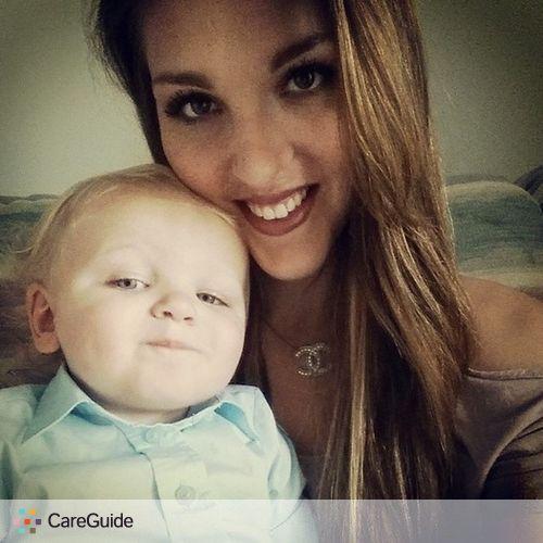 Child Care Provider Danielle Butler's Profile Picture