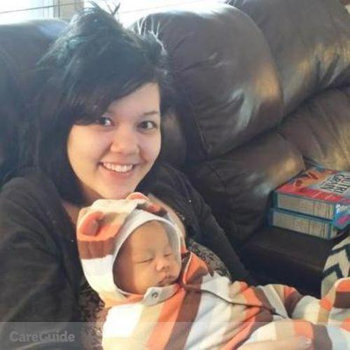 Child Care Provider Kara Adams's Profile Picture