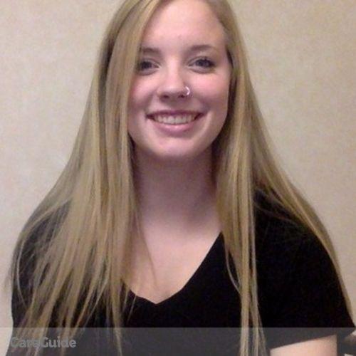 Child Care Provider Kristy Eitel's Profile Picture