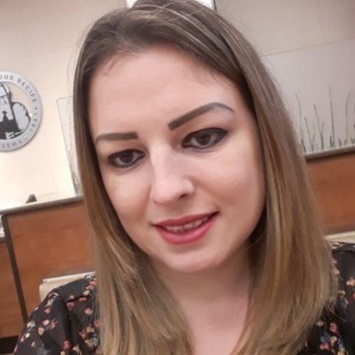 Child Care Provider Gedimara D's Profile Picture
