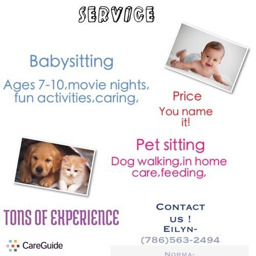 Pet Care Provider Norma Salazar's Profile Picture