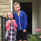 Looking for a creative and caring nanny for our 2 kids! Summer role or long-term.