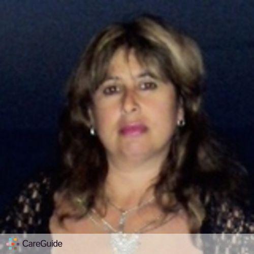 Child Care Provider Irina Kucheryavaya's Profile Picture