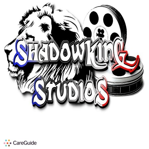 Videographer Provider ShadowKing Studios's Profile Picture