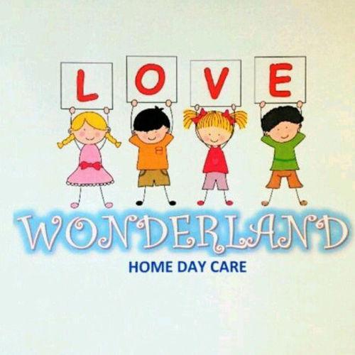 Child Care Provider Love Wonderland Day Care's Profile Picture