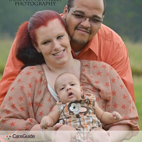 Child Care Provider Jessica Johnson's Profile Picture