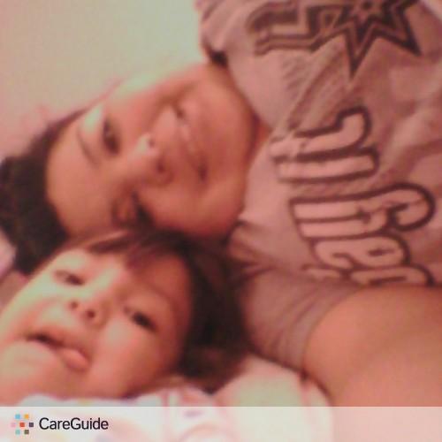 Child Care Provider Cassandra Cadena's Profile Picture