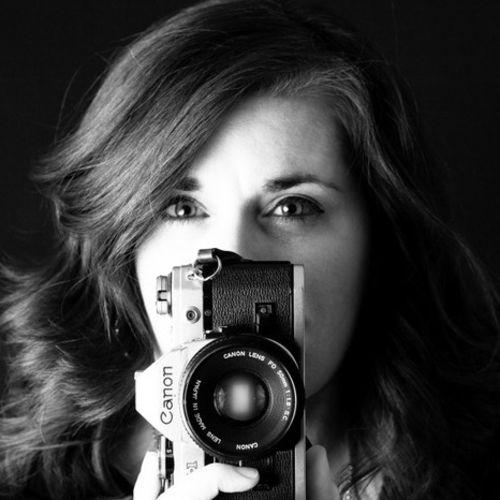 Photographer Provider Victoria B's Profile Picture