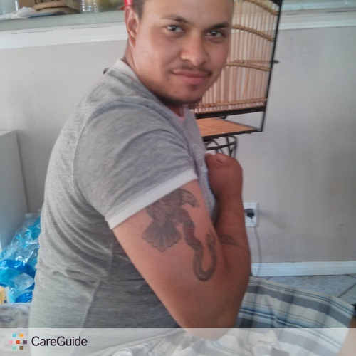Housekeeper Provider abel rubio's Profile Picture