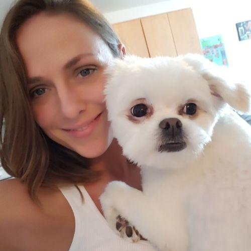 Pet Care Provider Brandy L's Profile Picture