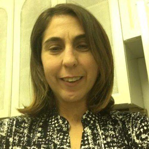 Canadian Nanny Provider Debbie Lewin's Profile Picture