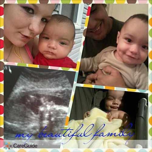 Child Care Provider Ashley H's Profile Picture