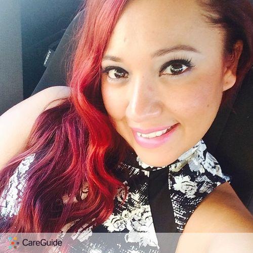 Child Care Provider Carolina Camacho's Profile Picture