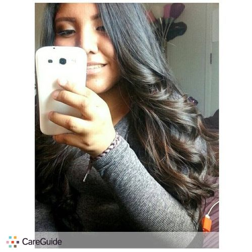 Child Care Provider Aiyana Blaine's Profile Picture