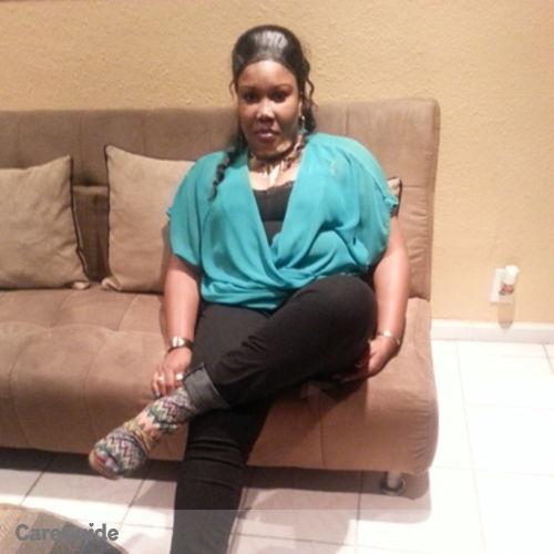Elder Care Provider Mona White's Profile Picture