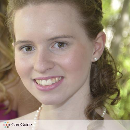 Child Care Provider Jillian Purdy's Profile Picture