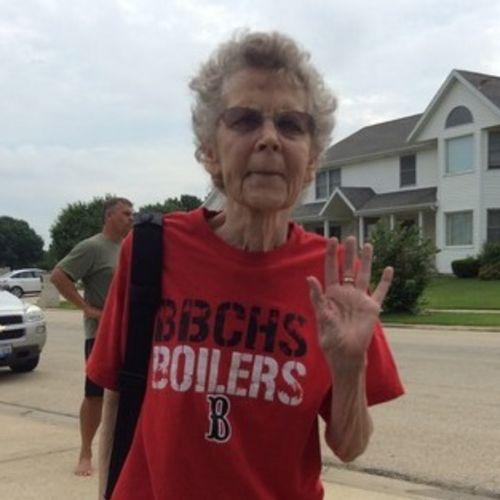 Elder Care Job Ellen L.'s Profile Picture