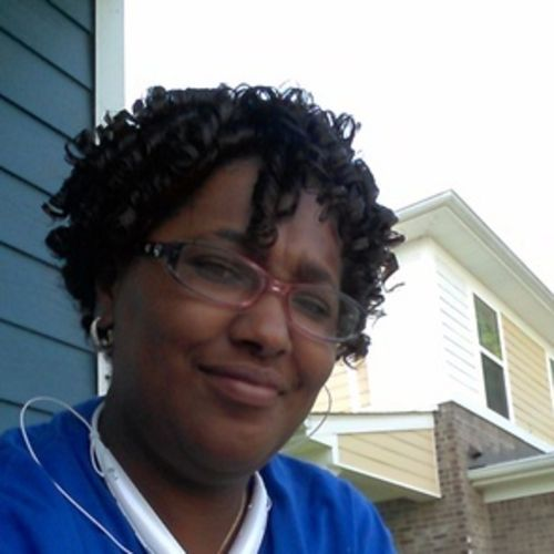 House Sitter Provider Yolanda M's Profile Picture