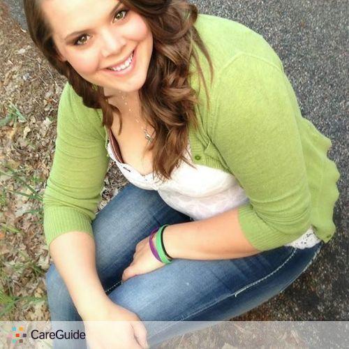 Child Care Provider Kate Mack's Profile Picture
