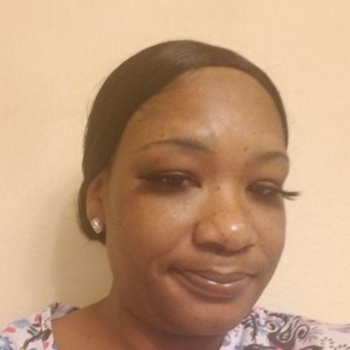 Elder Care Provider Rechelle R's Profile Picture
