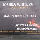 Professional Painter looking to secure a position with a reputable fering years of experience.