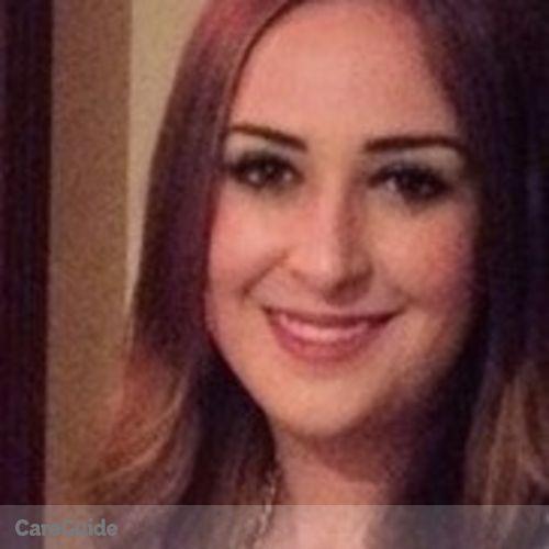 Canadian Nanny Provider Nohely González's Profile Picture