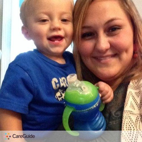 Child Care Provider Jenna D's Profile Picture