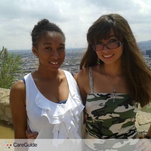 Child Care Provider Renee Cochran and Sabrina Martinez's Profile Picture