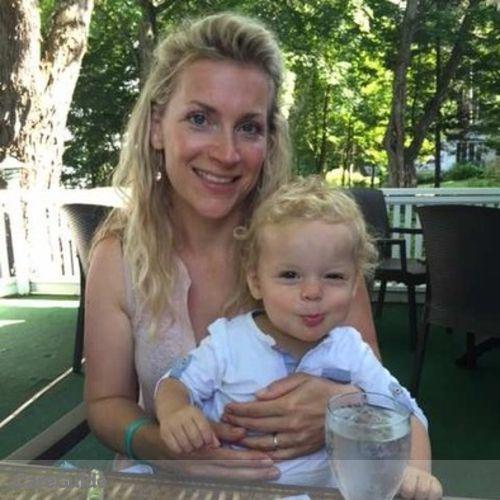 Child Care Job Cypress Mintz's Profile Picture