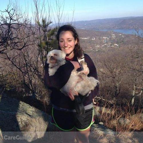 Pet Care Provider Talia Brecher's Profile Picture