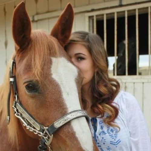 Pet Care Provider Kristen Livieratos's Profile Picture