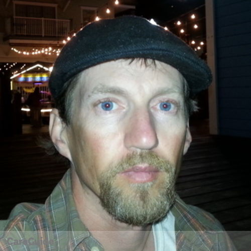 Handyman Provider Steve McDonald's Profile Picture