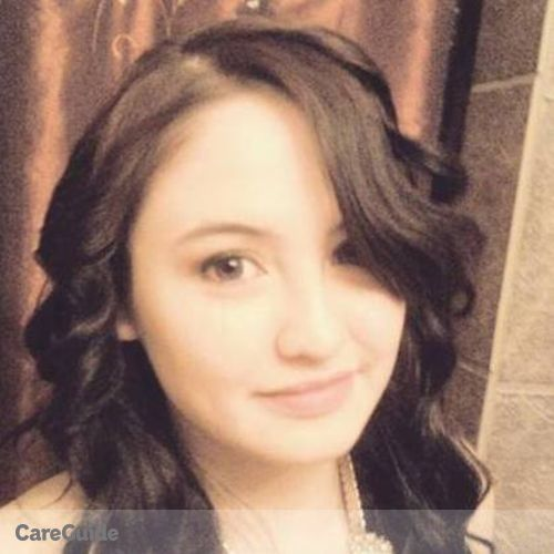 Housekeeper Provider Shaye Mercredi's Profile Picture