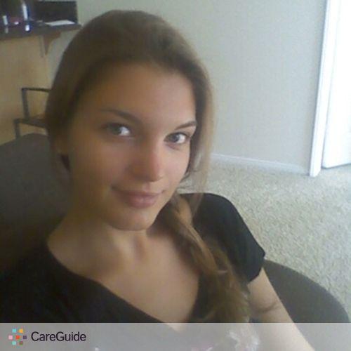 Housekeeper Provider Kseniia S's Profile Picture
