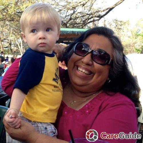 Child Care Provider Pauline Perez Listz's Profile Picture