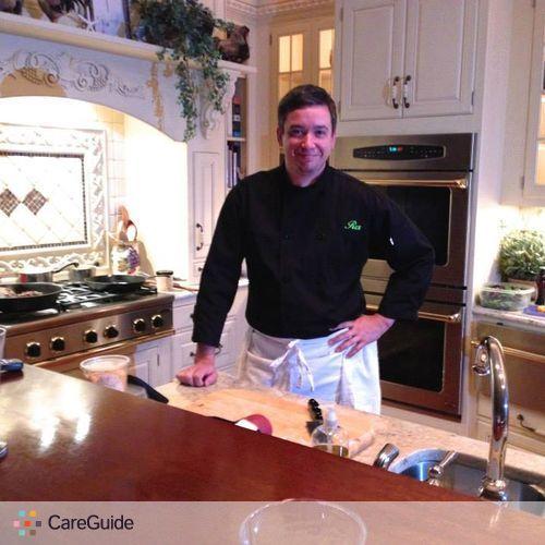 Chef Provider Justin R's Profile Picture