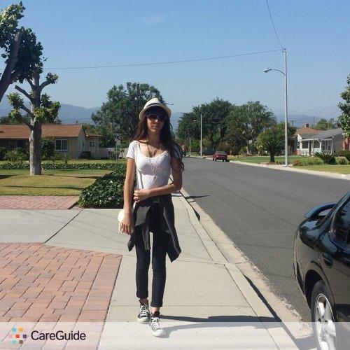 Pet Care Provider Daniella Lugo's Profile Picture