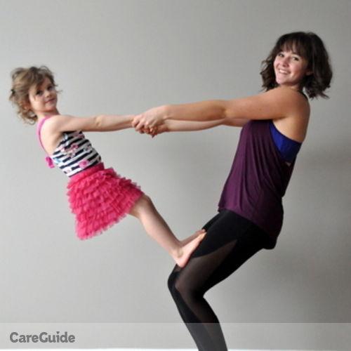 Canadian Nanny Provider Megan V's Profile Picture