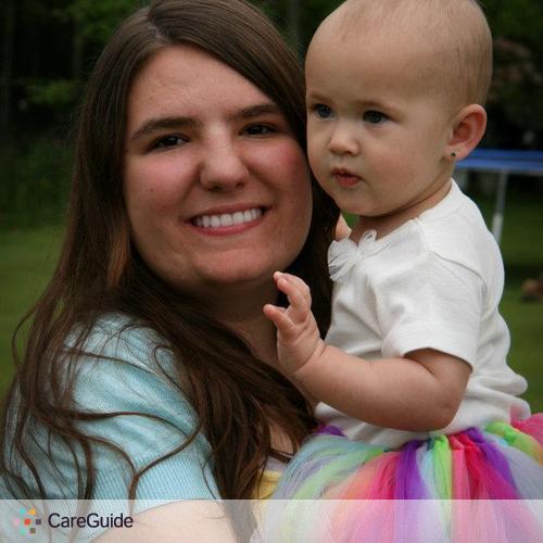 Child Care Provider Andrea Swank's Profile Picture