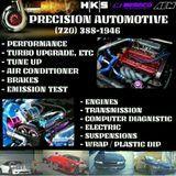Affortable Mechanic / Performance
